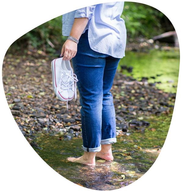 feet-in-water